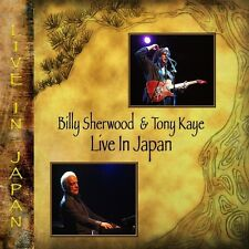 Billy Sherwood and T - Live in Japan: Expanded Edition [New CD] NTSC Regi