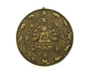 Mandala Mantra Budda Amore Om Nepal 5340