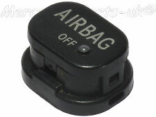 Mercedes C-class W202 Airbag Control CUBREBOTON 2108211051 a2108211051