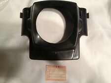 NOS Kawasaki Headlamp Body, Black 1982-1983 KLT200 A3 A4 B1 23005-4002-6D