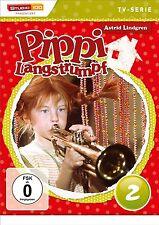PIPPI LANGSTRUMPF TV-SERIE DVD 2  DVD NEU