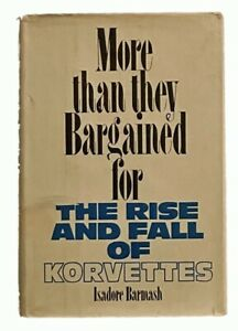 More Than They Bargained for: The Rise and Fall of Korvettes