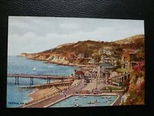 A.R.Quinton postcard *2564 Ventnor from the East