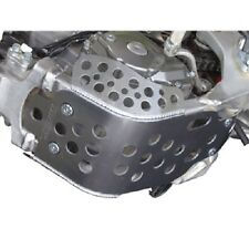 Works Connection Full Coverage Skid Plate With RIMS SUZUKI RMZ450 2013-2015