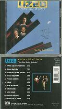 RARE / CD - UZEB : Le meilleur de UZEB / BEST OF