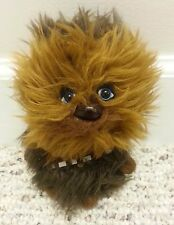 "Star Wars Talking Chewbacca 6"" Plush - Underground Toys (no longer talks)"