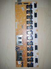 Philips 52PFL7203H-10  inverter board PSD-0528 RDENC2305TPZF QKITF0184s1P2 74