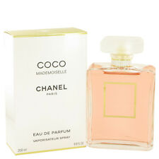 Coco Mademoiselle By Chanel-Eau De Parfum Spray-6.8oz/200ml-Brand New In Box