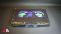 Spear's Games Atmosfear The Harbingers Vhs Board Game FAST AND FREE UK POSTAGE