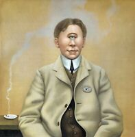 King Crimson - Radical Action To Unseat The Hold Of Monkey Mind [CD]