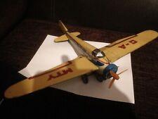 Tin Toy super skyliner mettoy