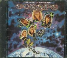 "EUROPE ""The Final Countdown"" CD-Album"