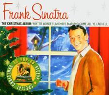 FRANK SINATRA - CHRISTMAS ALBUM POP-UP