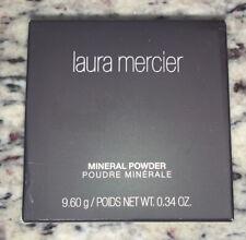 Laura Mercier Mineral Powder - 1W1 Soft Porcelain - 0.34 oz - BNIB