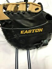 EASTON Professional First Base Baseball Mitt 12.75 Inch EPG36BW RHT - NWT