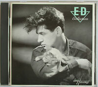 """ETIENNE DAHO - RARE CD """"COLLECTION"""" - COMME NEUF"""