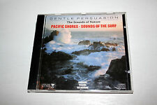 PACIFIC SHORES : SOUNDS OF SURF : NATURE SOUNDS FOR RELAXATION / MEDITATION