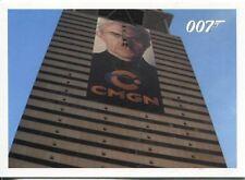 James Bond Archives 2014 Tomorrow Never Dies #56