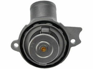 For Mercedes E320 Engine Coolant Thermostat Housing Assembly Dorman 68414DB