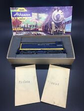 ATHEARN # 3701 ~ SANTA FE S-12 POWERED LOCOMOTIVE # 2279 ~HO SCALE