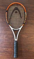 HEAD Ti.5003 TITANIUM Tennis Racquet  4 5/8 - MidPlus - NICE - RARE