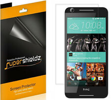 6X Supershieldz HD Clear Screen Protector Shield Saver For HTC Desire 625