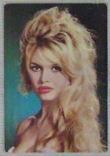 Brigitte Bardot Carte Postale