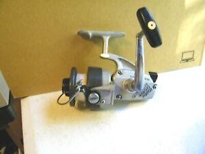 Vintage Spinning Reels,Vintage Daiwa 4000 Punch Spinning Reel,Daiwa Reels