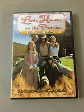 NEW & SEALED! Little House on the Prairie - The Premiere Movie DVD