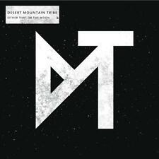 Desert Mountain TRIBE-either that or the Moon (2016) CD-ORIGINALE IMBALLATO