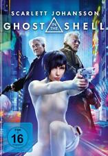 Ghost in the Shell (2017) - DVD - NEU&OVP