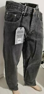 Levis Jeans silver tab baggy Style Vintage