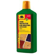 Protettivo per fughe per rimozione sporco confezione 500 ml FUGAPROOF marca FILA