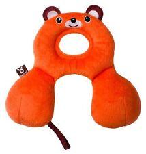 NEW BenBat Infant Headrest & Neck Support Pillow 0 12 months Bear FREE SHIPPING