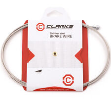Clarks W6052 Road Race Bike Bicycle Cycle Brake Inner Cable Wire Stainless Steel