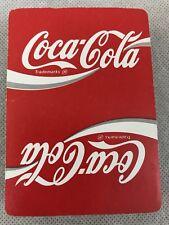 Coca Cola Playing Cards Complete 052-1291P No Box Vintage Set