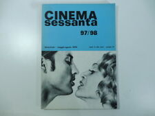 Cinema sessanta. 97/98, maggio-agosto 1974, Dziga Vertov, Marco Ferreri