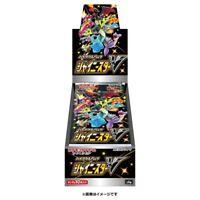 """Pre-order Pokemon Card Game """"Shiny Star V"""" Box Japan"""