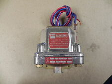 Barksdale D1H-A80 Pressure or Vacuum activated switch. New.