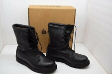 BATES UNIFORM FOOTWEAR Intermediate CO 9U907 10.5XW Black Leather Bo (PD2012064)