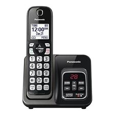 Panasonic Kx-Tgd530M Cordless Phone With Expandable Up To 6 Handsets