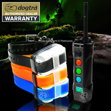 Dogtra EDGE 3 DOG Collar Training System EDGE-RX 1-Mile Fully Waterproof Hunting