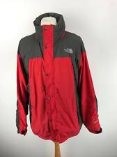 The North Face Mens Hooded Summit Series Gore Tex Jacket Coat Extra Large XL Red
