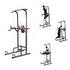 Gym Sport Power tower,pull up station,dip station, exercise tower,chin up G8S7