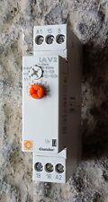 Condor IAV2 Zeit-Relais - Abschaltverzögert / 0,1s bis 100h / 8A / 250 V / NEU