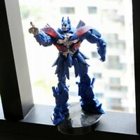 3.5″ Marvel Transformers Optimus Prime PVC Figure Toy