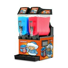 More details for eskimo joe's slush machine 2 flavours