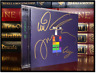 X & Y ✎SIGNED♫ by ALL COLDPLAY CHRIS MARTIN WILL JONNY & GUY Mint CD Booklet