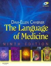 Medical Terminology Online for The Language of Medicine (User Guide, Access Code