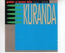 CD PETER O'MARA TRIO feat MIKE NOCKkurandaEX+ (R1820)